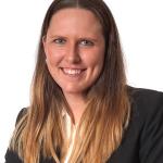Nicole Vesota-Johnson, Vice-President, Project Manager